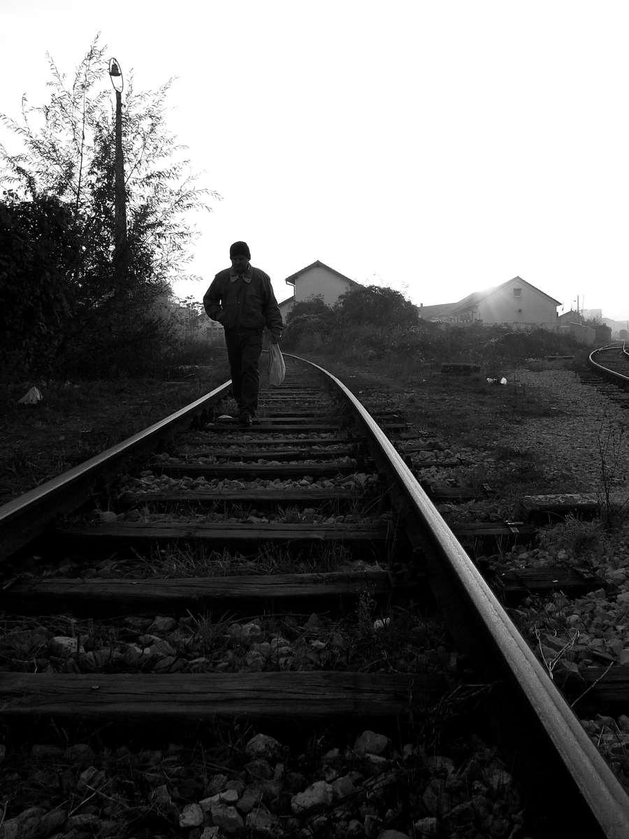 Railway destiny