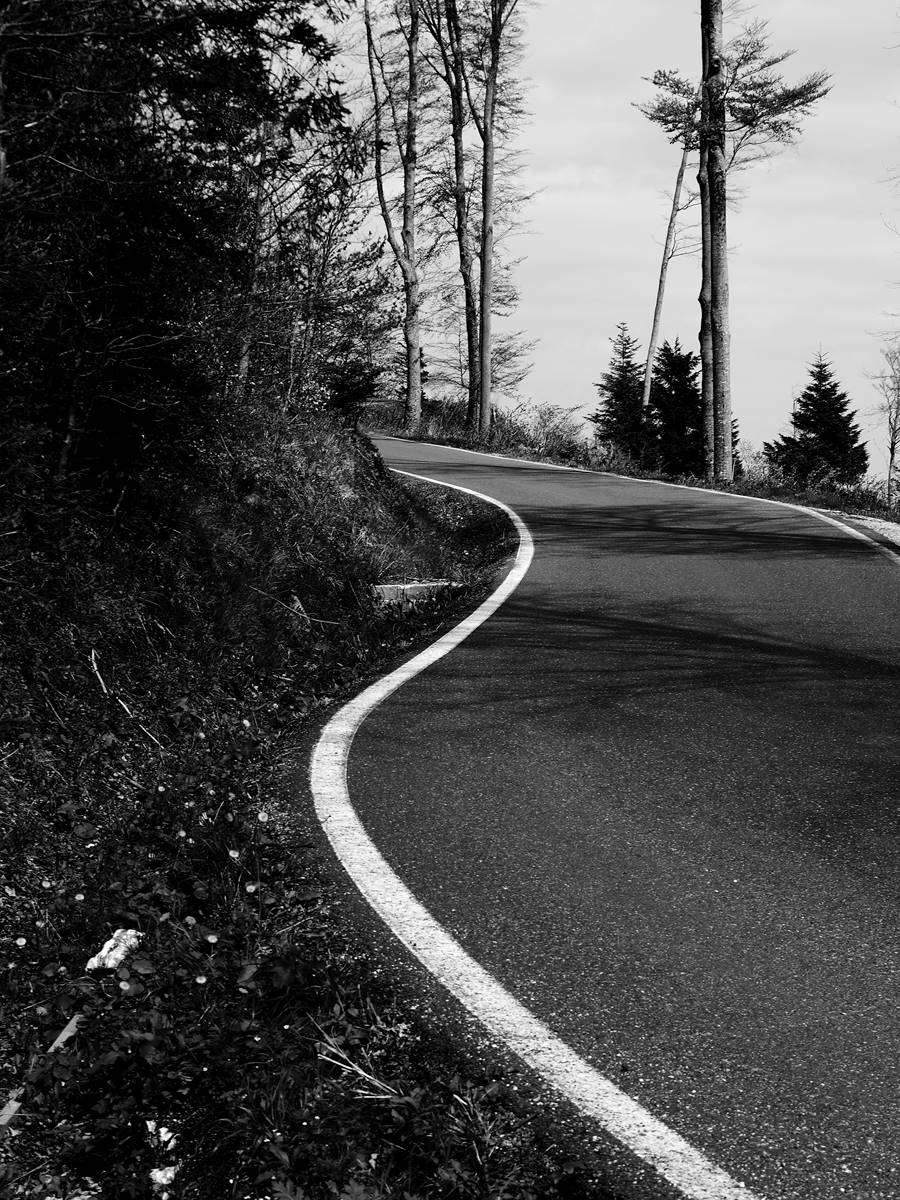 Curve lines
