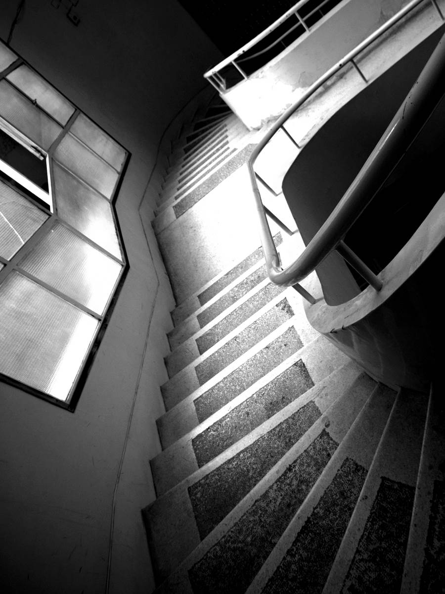 Steps and lines-3-4