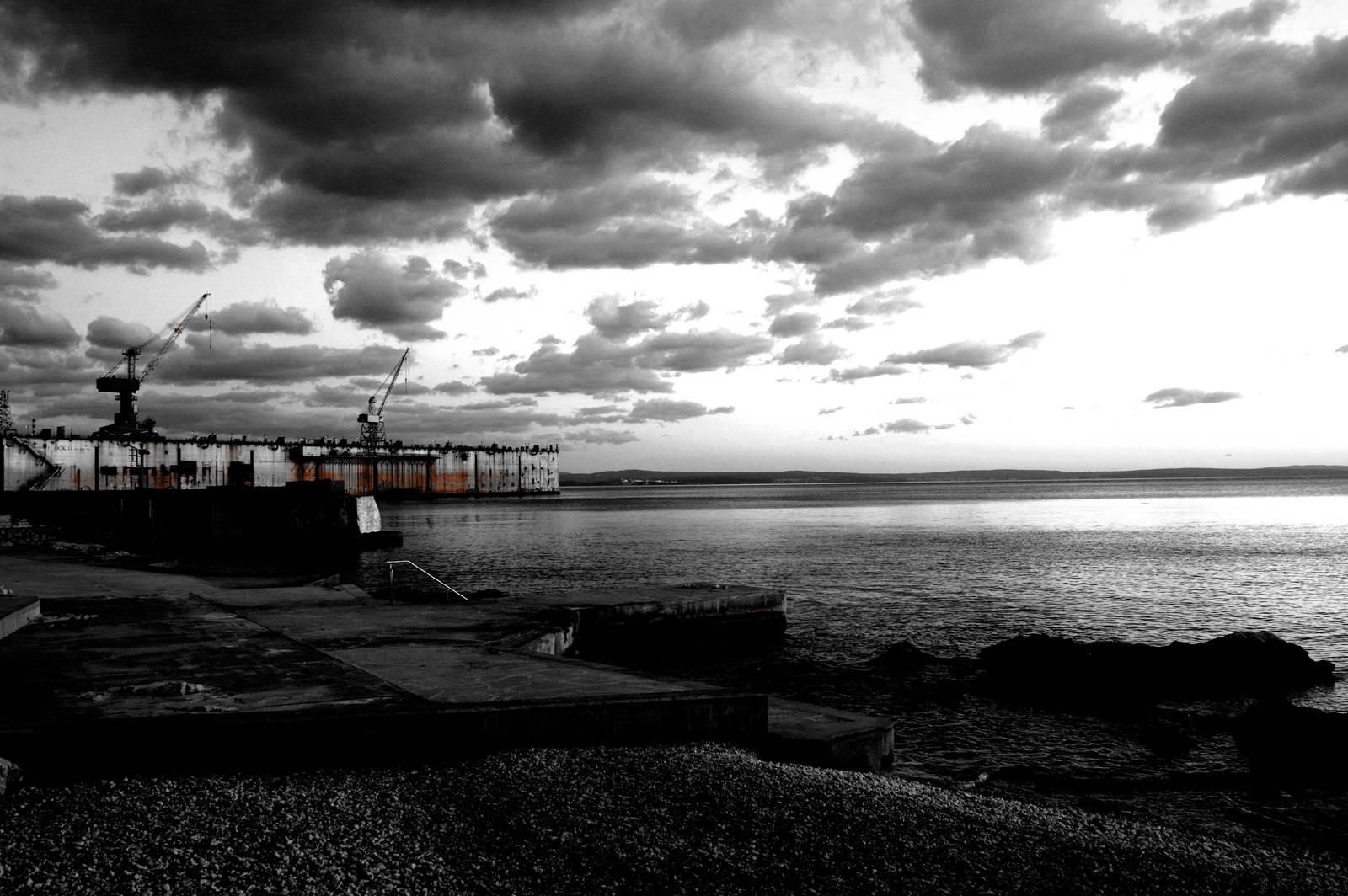 Industrial coast 2