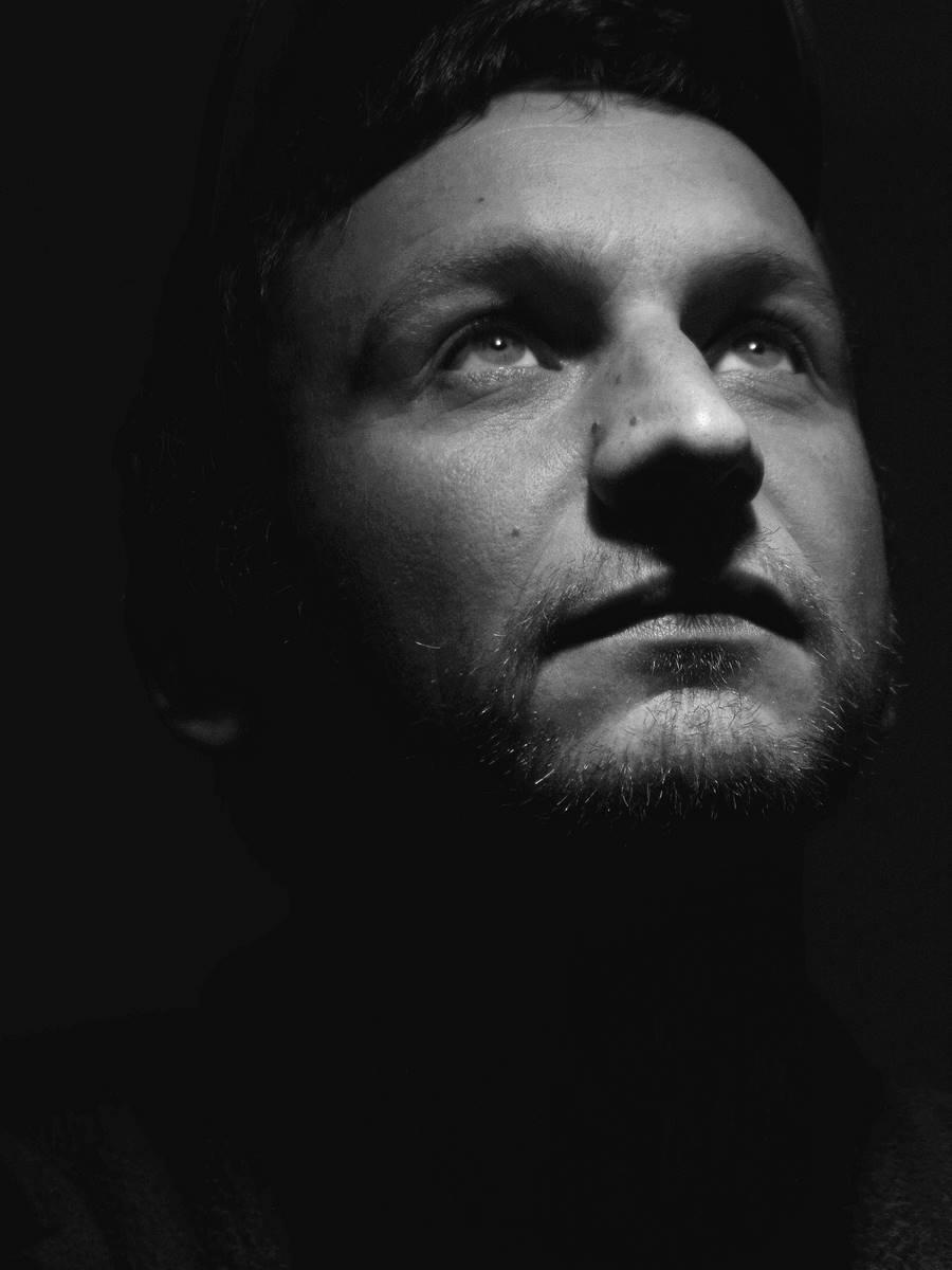 Portrait of Marko